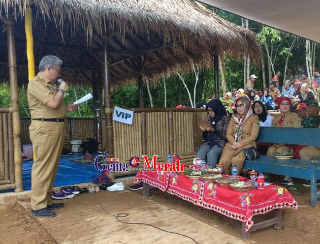 Pemprof Lampung Mulai Fungsikan Wana Wisata Tanjung Harapan di Tanggamus