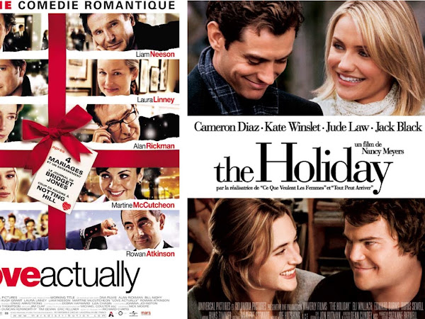 les films cuculs à Noël