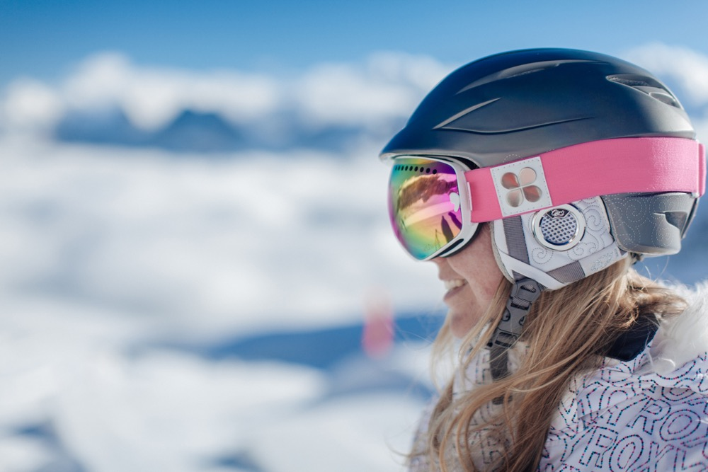 best ski goggles women  Sungod Revolts Ski Goggles Review
