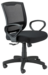 Maze Mesh Back Task Chair