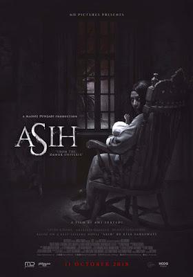Film Asih