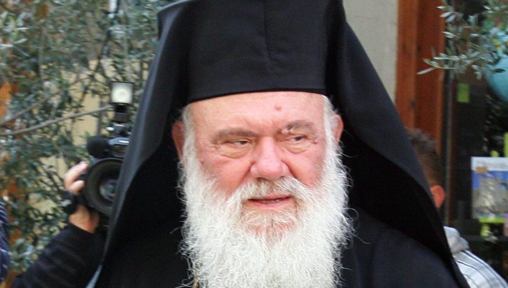 Αρχιεπίσκοπος Ιερώνυμος:Χριστούγεννα χωρίς να γεννηθεί ο Χριστός στην ψυχή του καθενός είναι φτώχεια