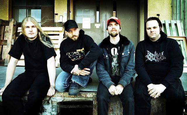 Nasum Band Grindcore