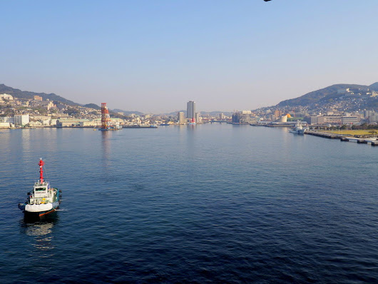 Top things to do in Nagasaki in one day