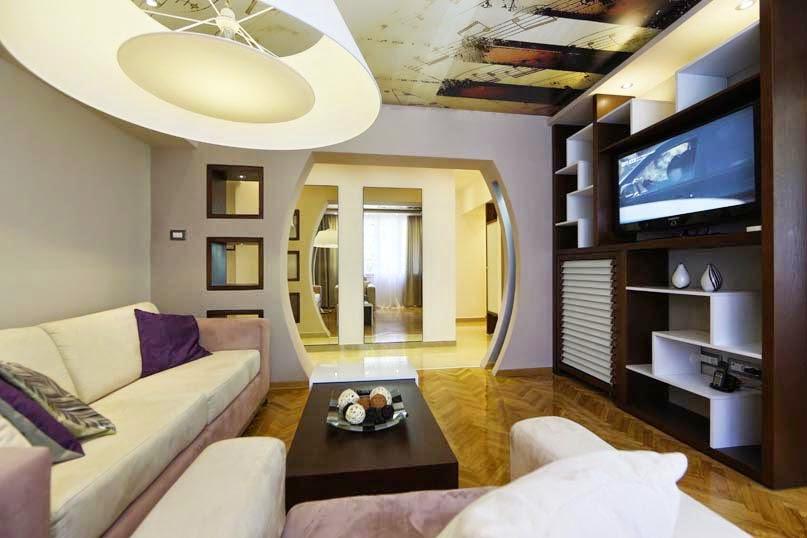 two bedroom apartment piano near ta majdan park. Black Bedroom Furniture Sets. Home Design Ideas