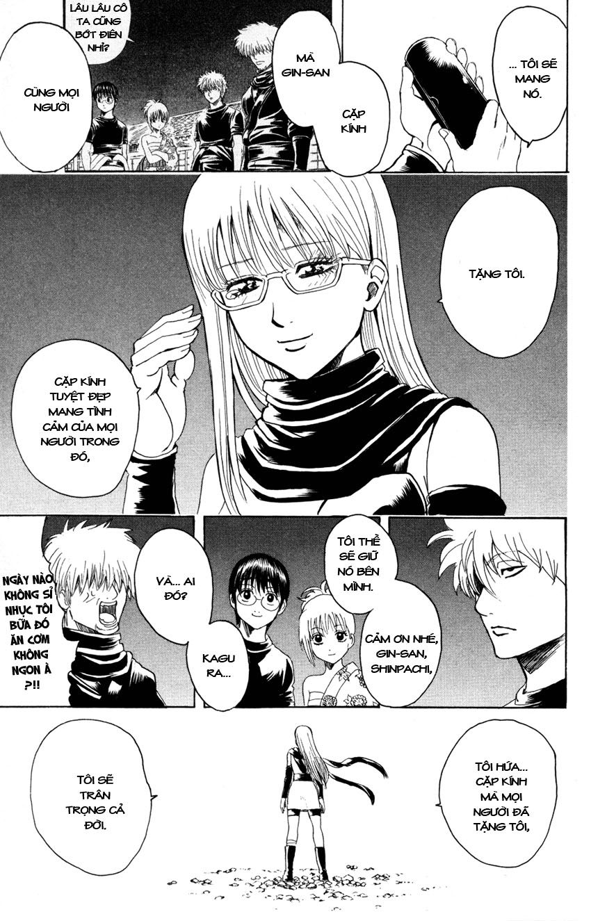 Gintama Chap 321 page 12 - Truyentranhaz.net