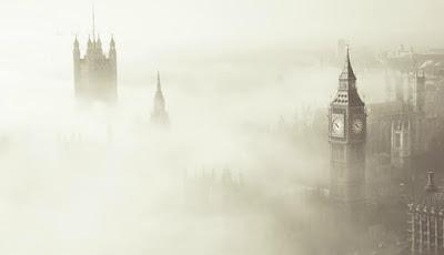 Misteri Kabut Pembunuh di London 1952 Terpecahkan