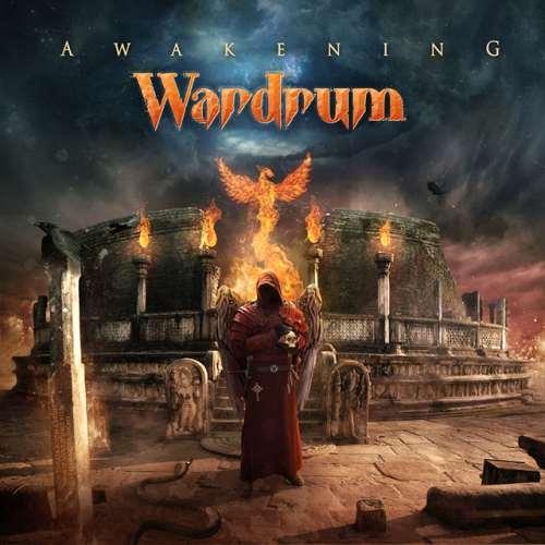 "WARDRUM: Δείτε το lyric video του ""Sometimes"" απο το νέο album"