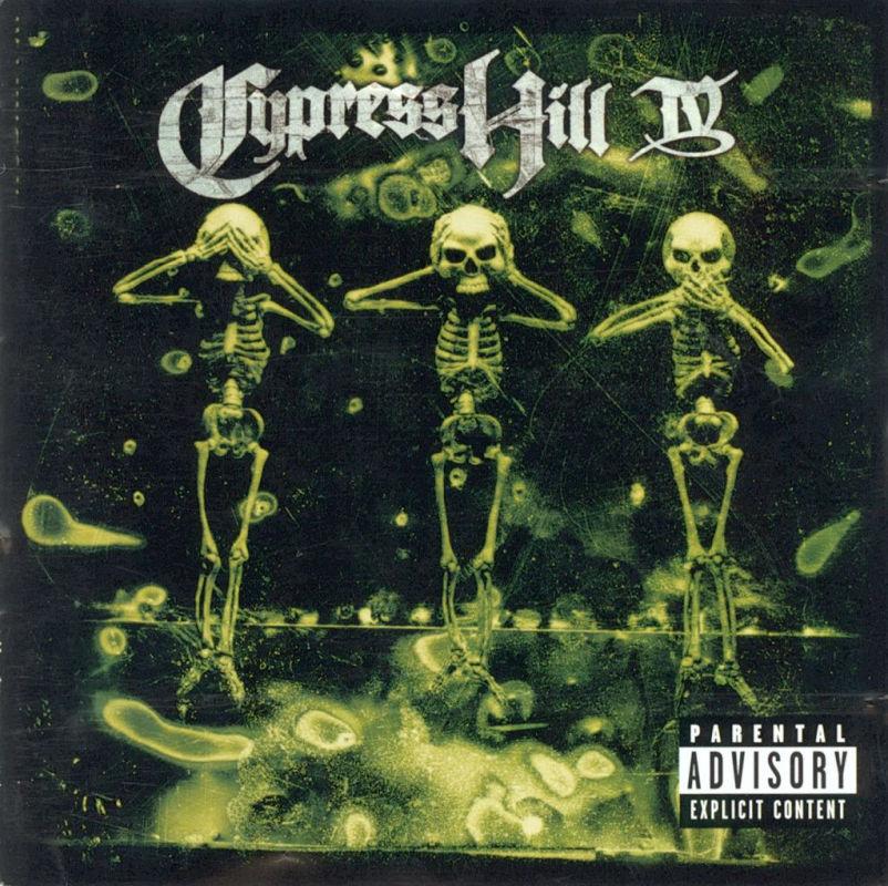 discografia cypress hill gratis
