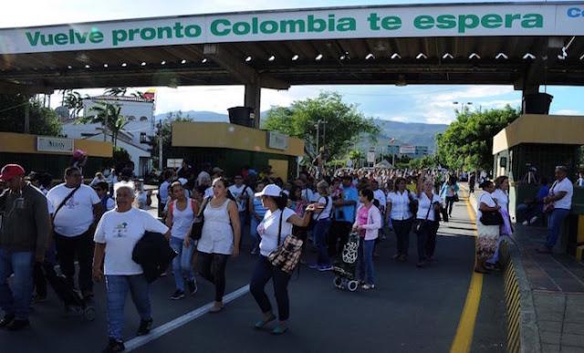 Acnur prevé que este año aumente a 5.3 millones la cantidad de migrantes venezolanos