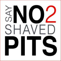 Say No 2 Shaved Pits