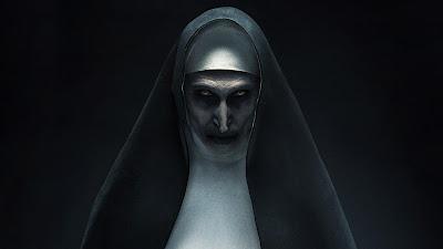 the nun movie 2018 hd photo