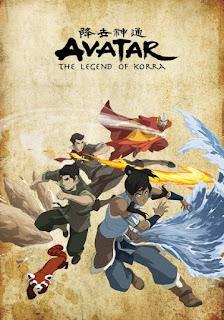 Avatar: La leyenda de Korra Latino