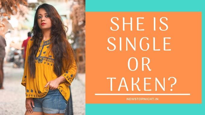How to detect single girl | कैसे पता करे she loves me