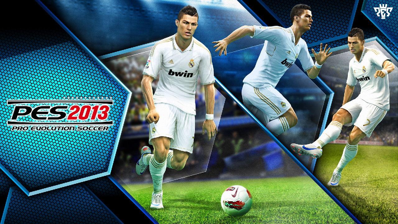 PES Pro Evolution Soccer 2013 ile ilgili görsel sonucu