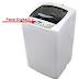 Cara Modifikasi/Merubah Mesin Cuci dengan Sistem Digital yang Rusak menjadi Sistem Manual