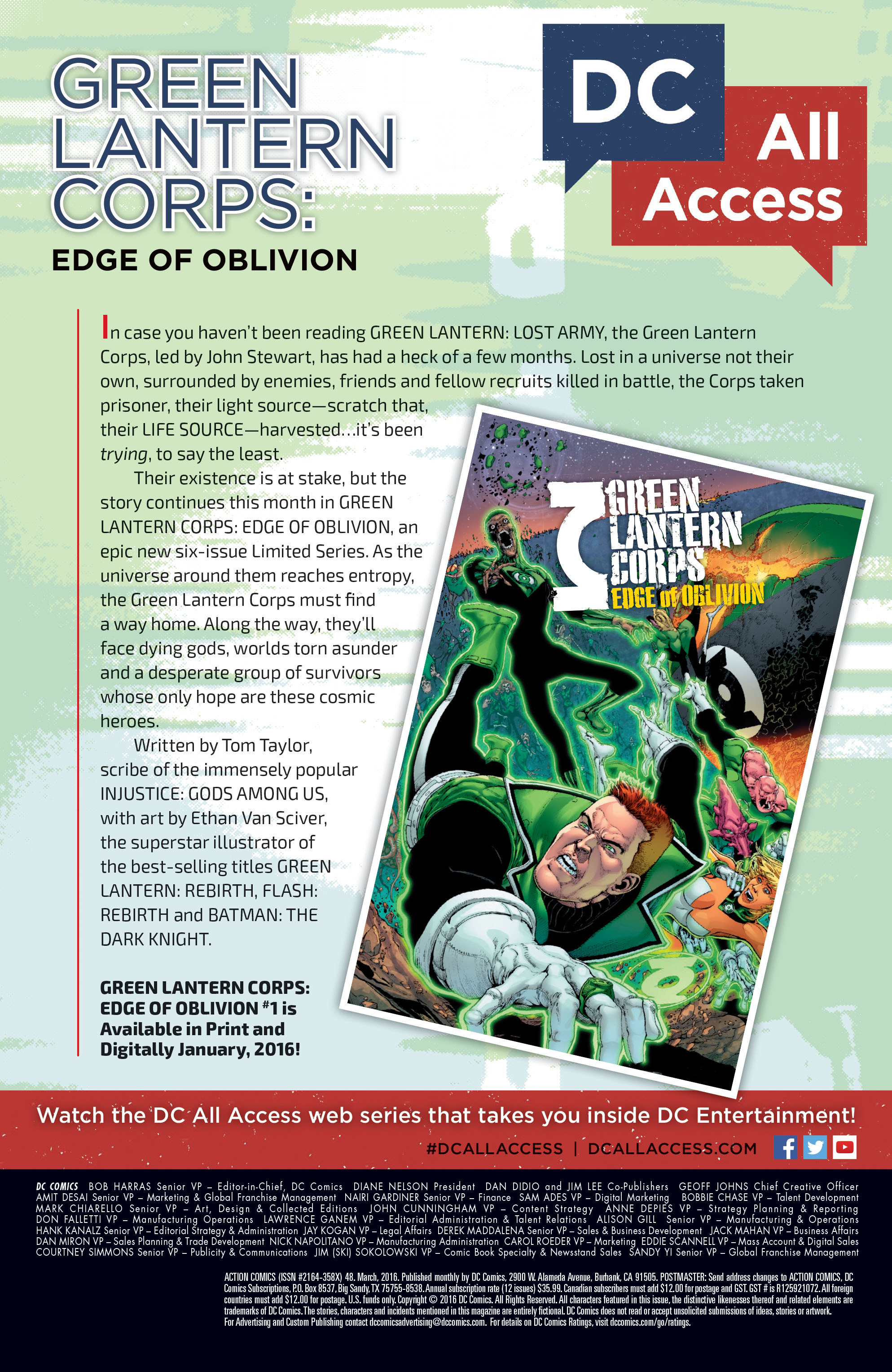 Read online Action Comics (2011) comic -  Issue #48 - 27