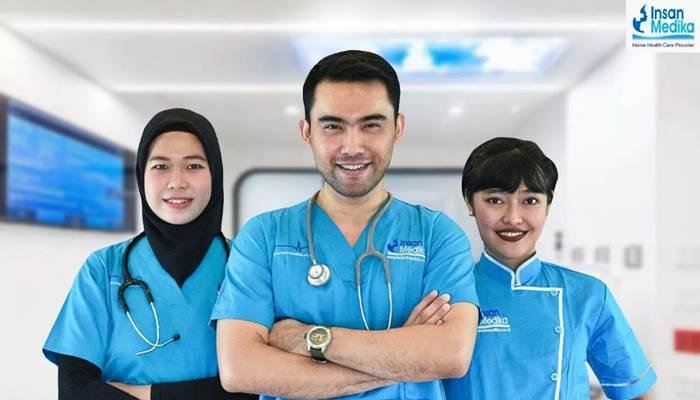 Jasa Perawat Insan Medika