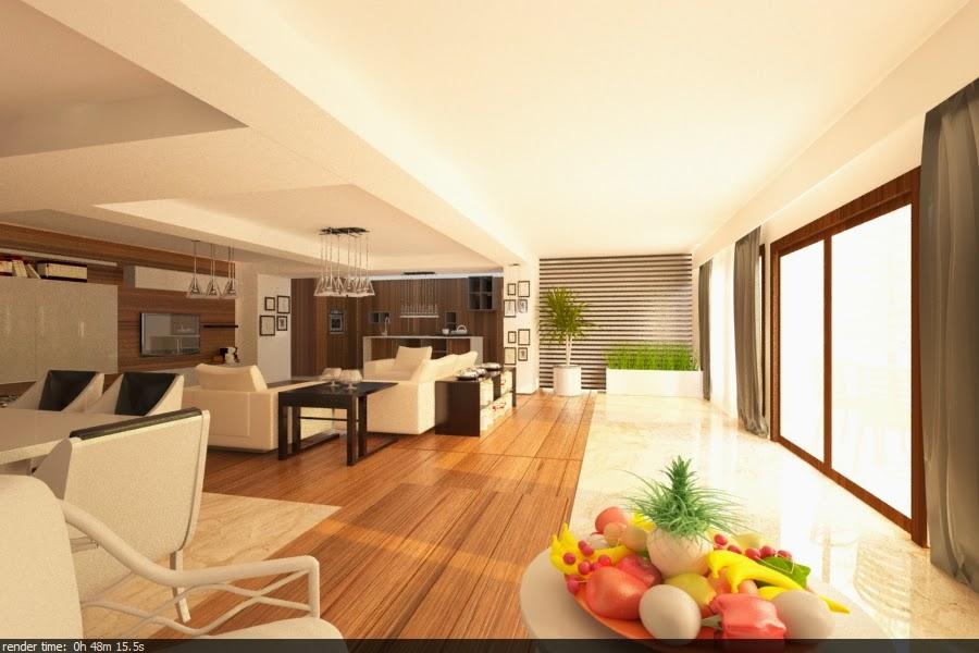 amenajari interioare case Mangalia