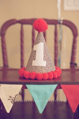 Happy Birthday Carolina Charm!