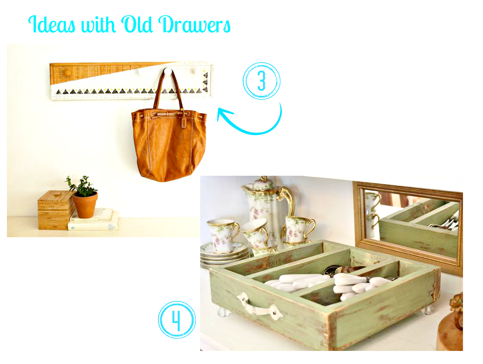 drawers idea