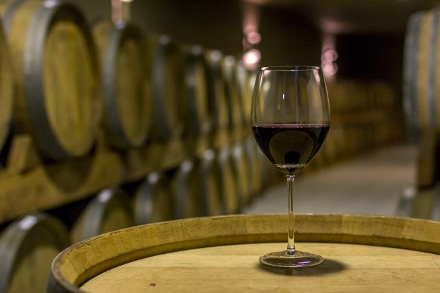 Dia Nacional do Vinho celebrado com brindes