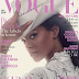 Rihanna Saddles Up For 'British Vogue'