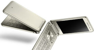 Harga Samsung Galaxy Folder