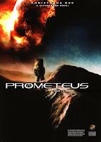 Prometheus - Atlantis #3