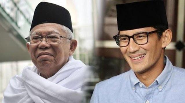 Debat Cawapres, Maruf Amin Diperkirakan Kalah Telak