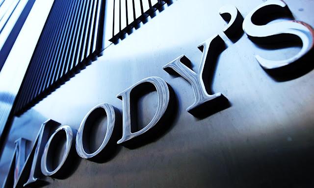 clasificadora Moody's