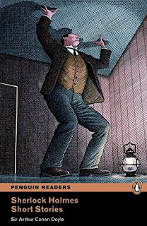 """Sherlock Holmes short stories"""