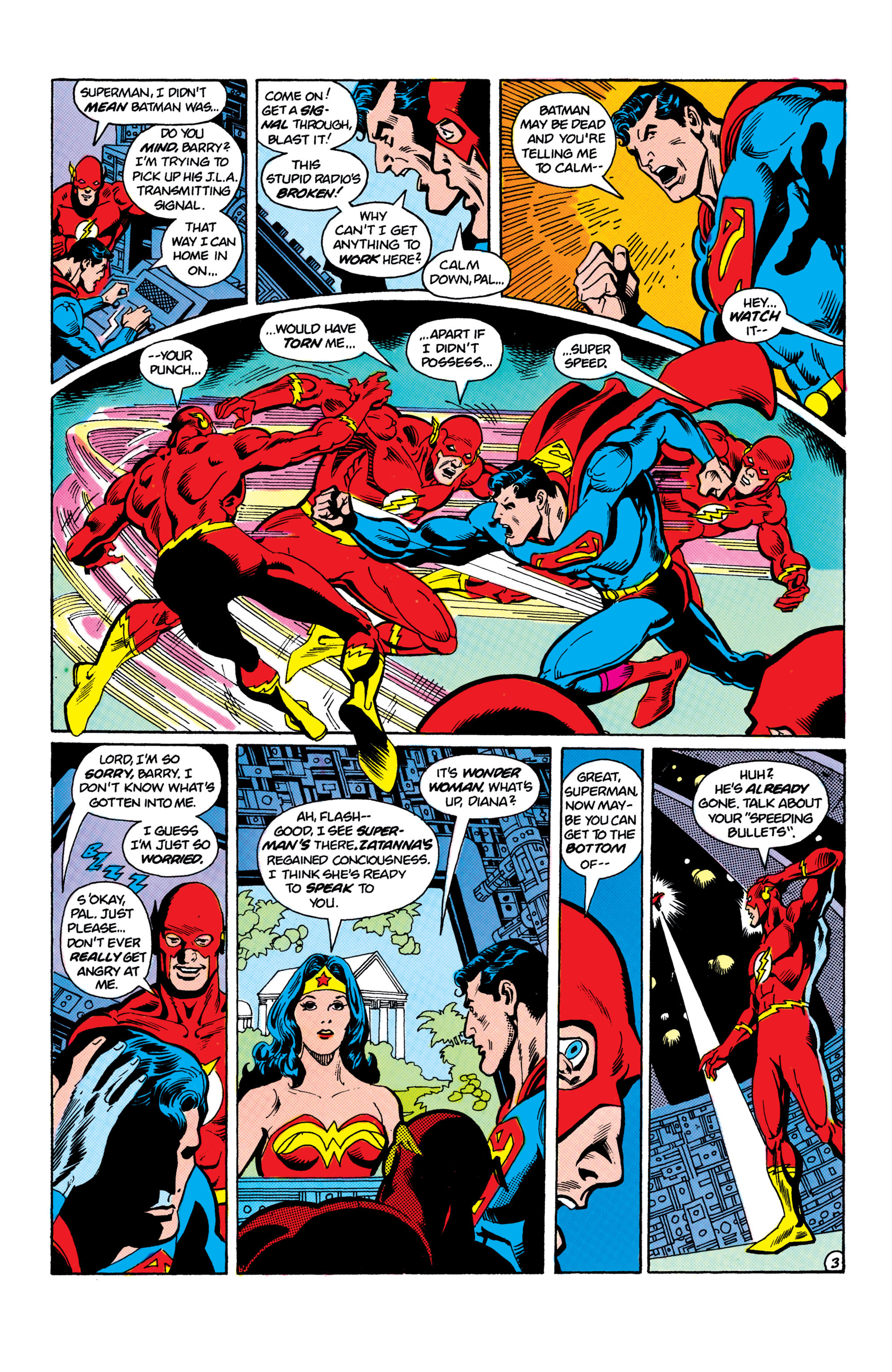 Read online World's Finest Comics comic -  Issue #288 - 4