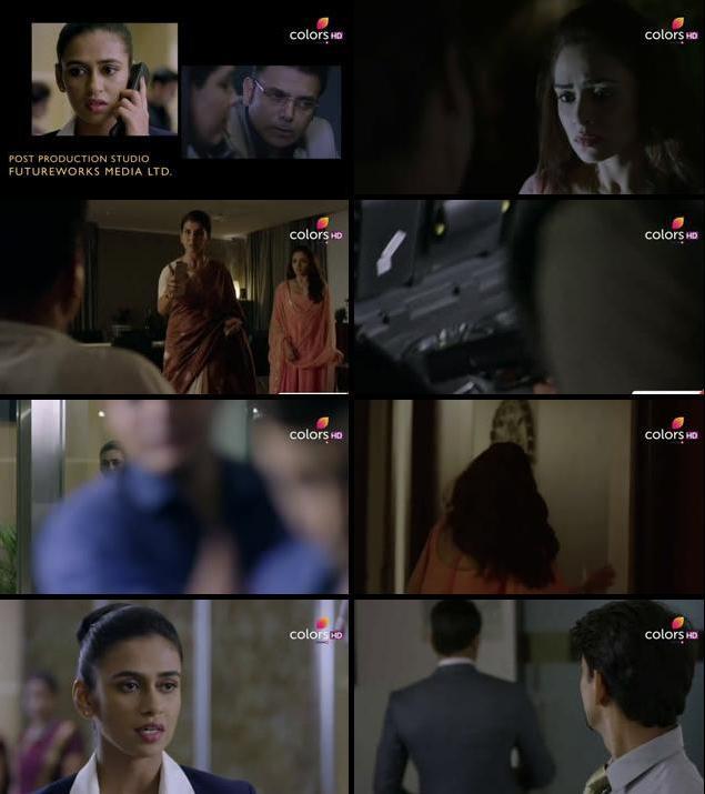 24 Hindi S02E16 HDTV 480p