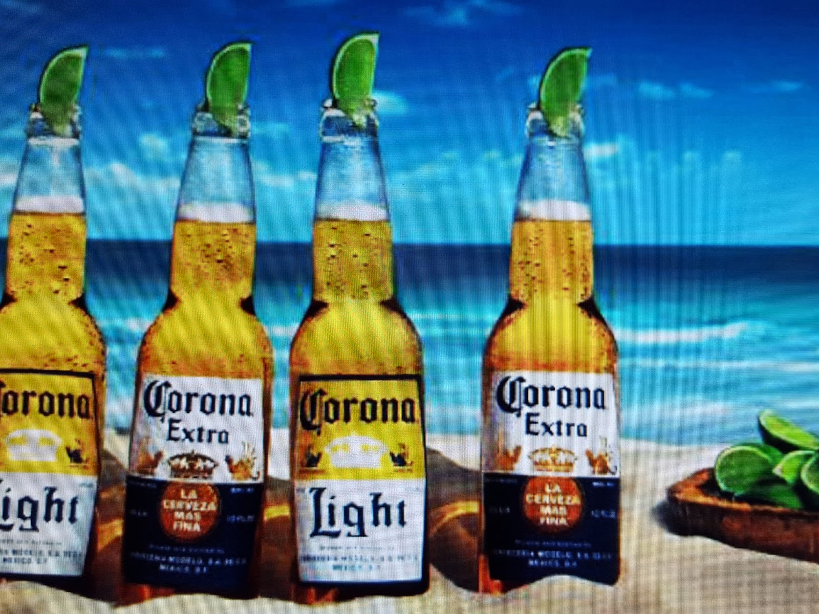 corona extra strategy We are passionate producers of iconic beer, wine and spirits brands that consumers love from corona extra provide input to long-term strategy presentations.