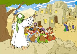 Sejarah Singkat Nabi Idris AS