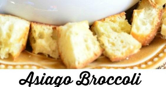 asiago broccoli cheese soup cucina de yung
