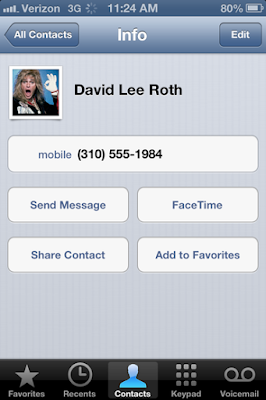 How to Automatically Merge Contacts in iPhone 6 & 7
