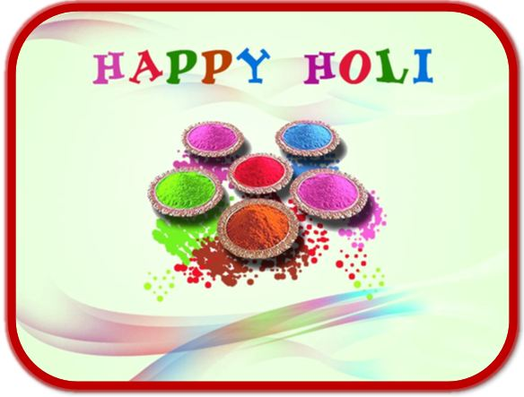 Holi-Messages