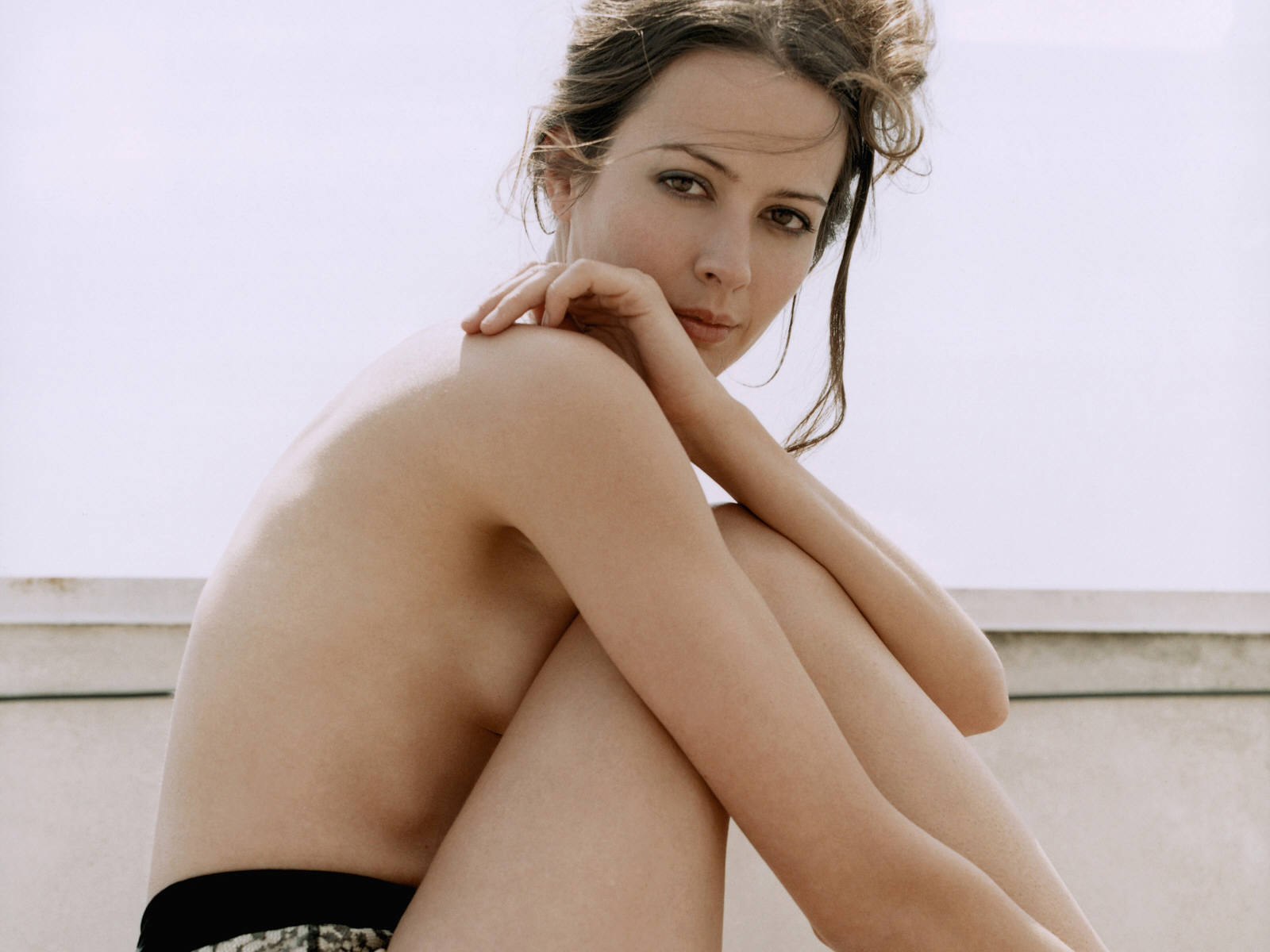 Amy Acker Sex 97