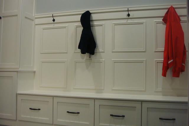 kamar tidur Rumah Ala Eropa Minimalis