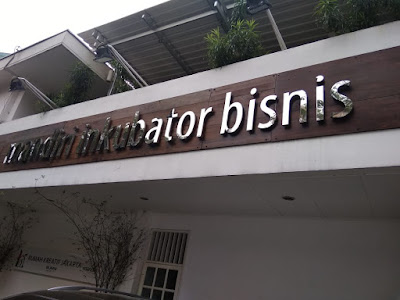 Mandiri Inkubator Bisnis