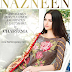 Nazneen Winter Embroidered 3 Piece Suits 2017