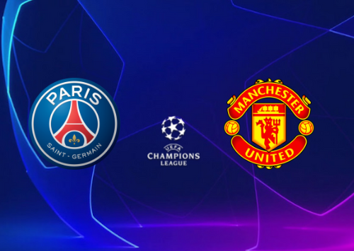 PSG vs Manchester United Full Match & Highlights 6 March 2019