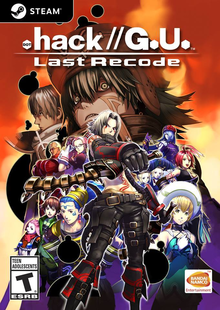 Download .hack//G.U. Last Recode (PC)