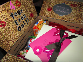 For the love of food: military deployment care package ideas