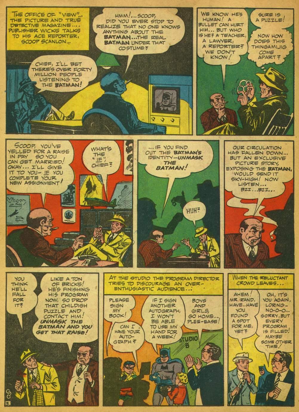 Read online World's Finest Comics comic -  Issue #6 - 88