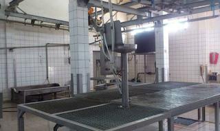 Τραγωδία στη Νέα Αρτάκη: 44χρονος εργάτης πολτοποιήθηκε από μηχάνημα