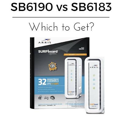 SB6190 or SB6183