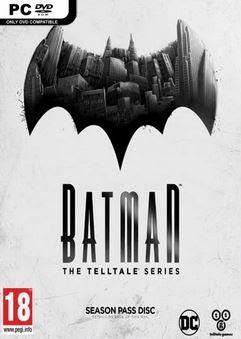 BATMAN EPISODE 3-CODEX